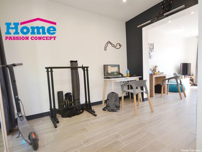 Vente appartement Suresnes 499000€ - Photo 10