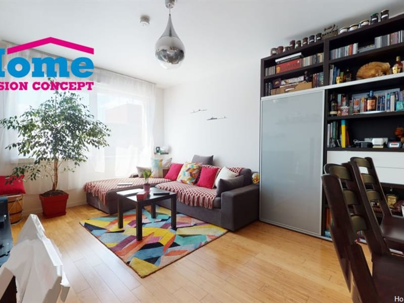 Vente appartement Suresnes 429900€ - Photo 3