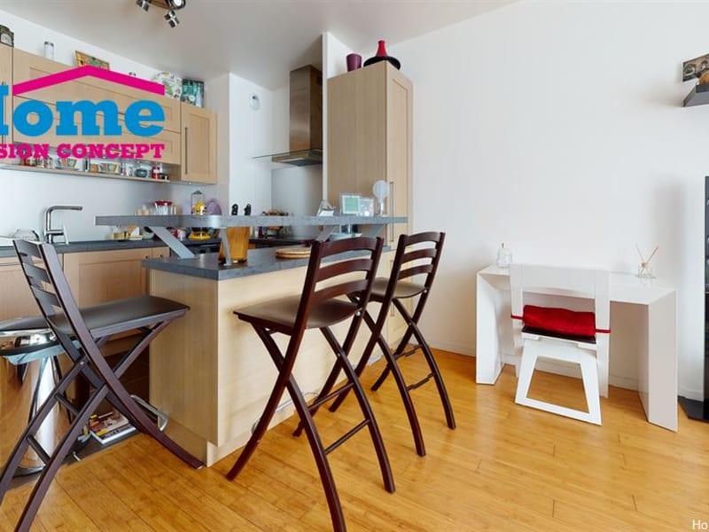 Vente appartement Suresnes 429900€ - Photo 4