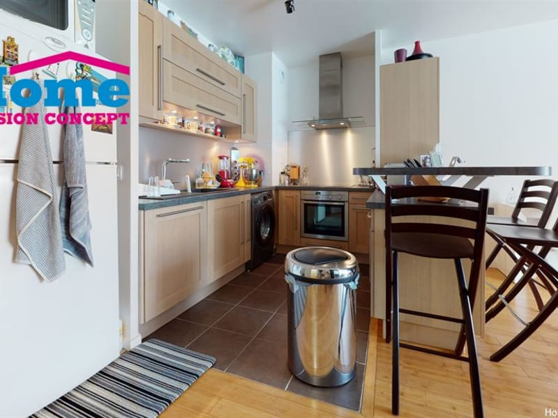 Vente appartement Suresnes 429900€ - Photo 5