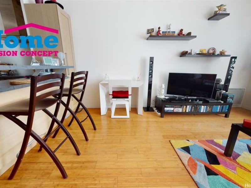 Vente appartement Suresnes 429900€ - Photo 6