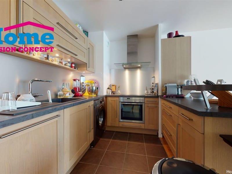 Vente appartement Suresnes 429900€ - Photo 7