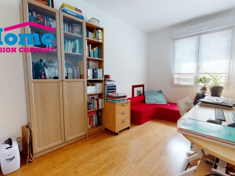 Vente appartement Suresnes 429900€ - Photo 8