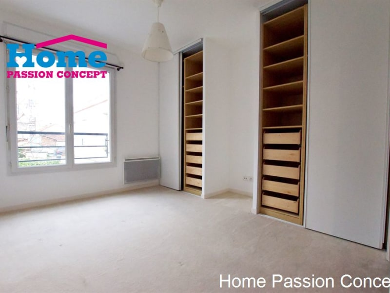 Vente appartement Nanterre 595000€ - Photo 7