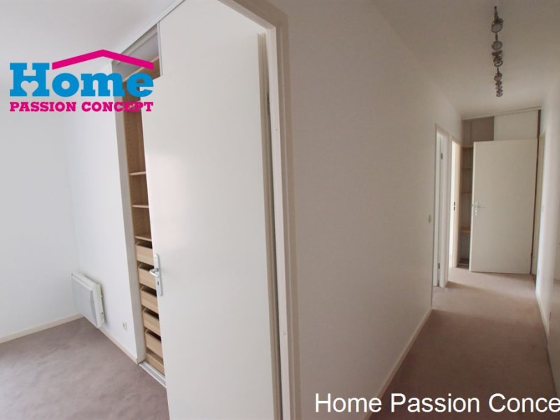 Vente appartement Puteaux 595000€ - Photo 8