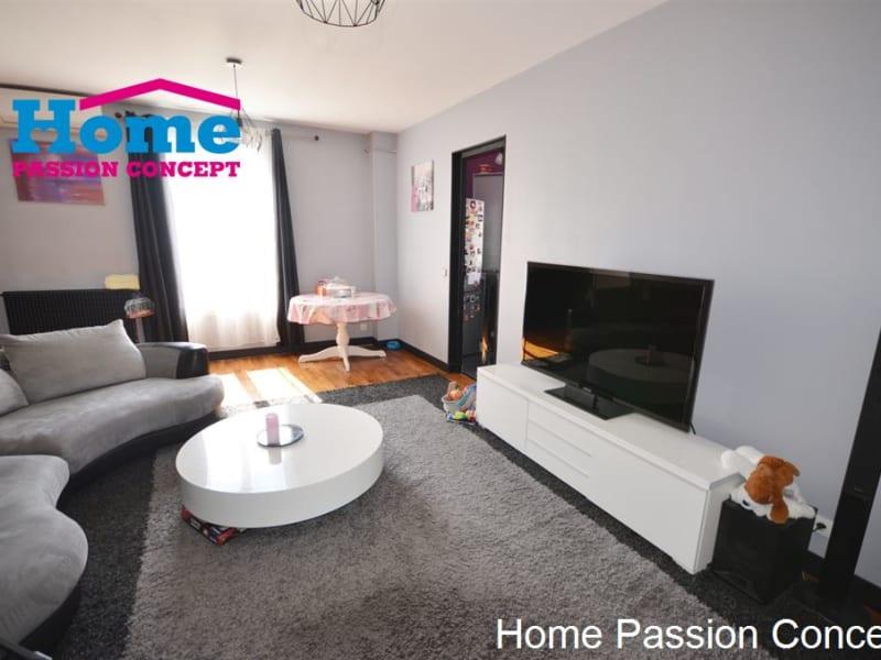 Vente appartement Nanterre 333000€ - Photo 1