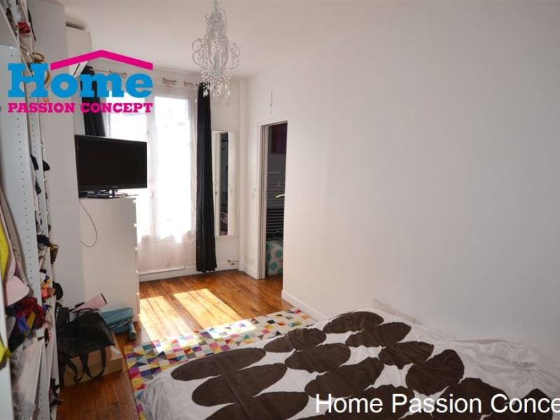 Vente appartement Nanterre 333000€ - Photo 7