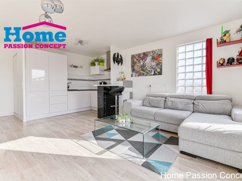 Vente appartement Colombes 409000€ - Photo 4