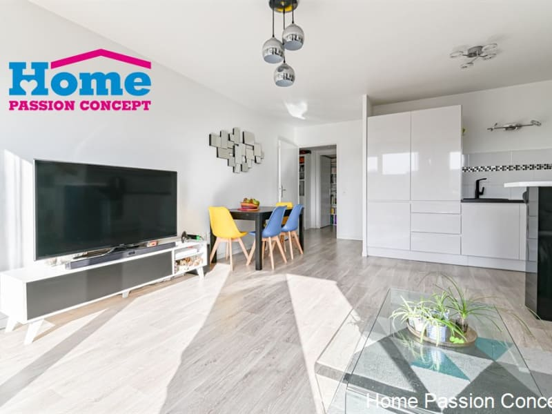Vente appartement Colombes 409000€ - Photo 6