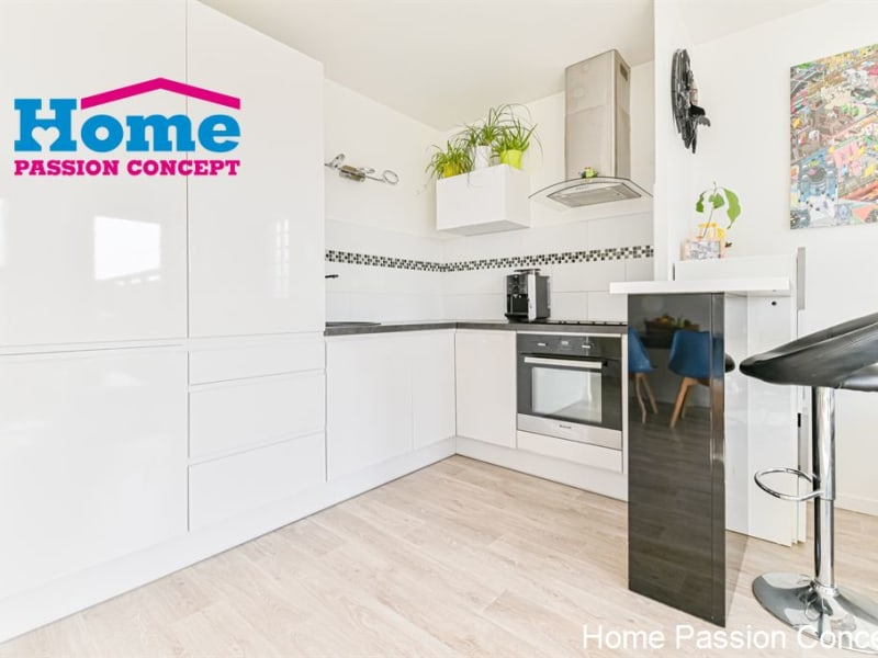 Vente appartement Colombes 409000€ - Photo 7
