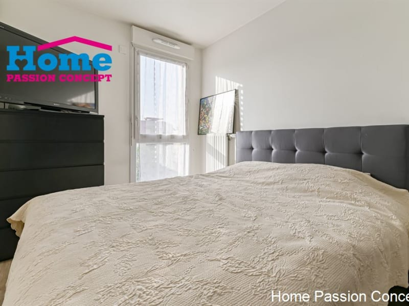 Vente appartement Colombes 409000€ - Photo 8