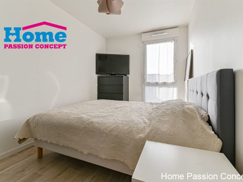 Vente appartement Colombes 409000€ - Photo 9