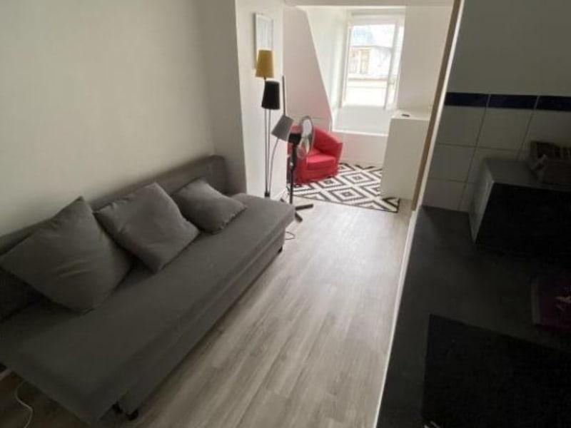 Sale apartment Paris 9ème 195000€ - Picture 1