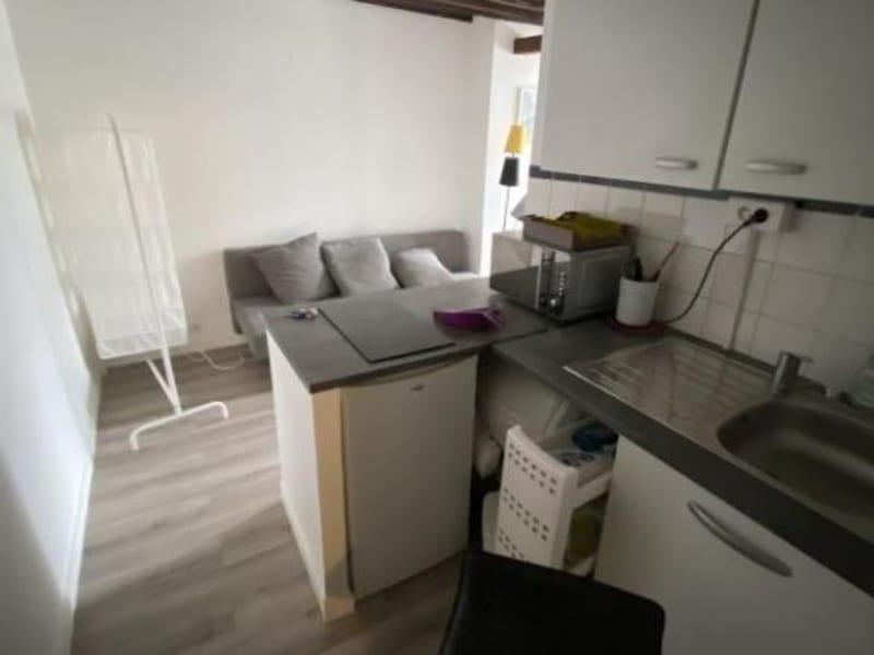 Sale apartment Paris 9ème 195000€ - Picture 2