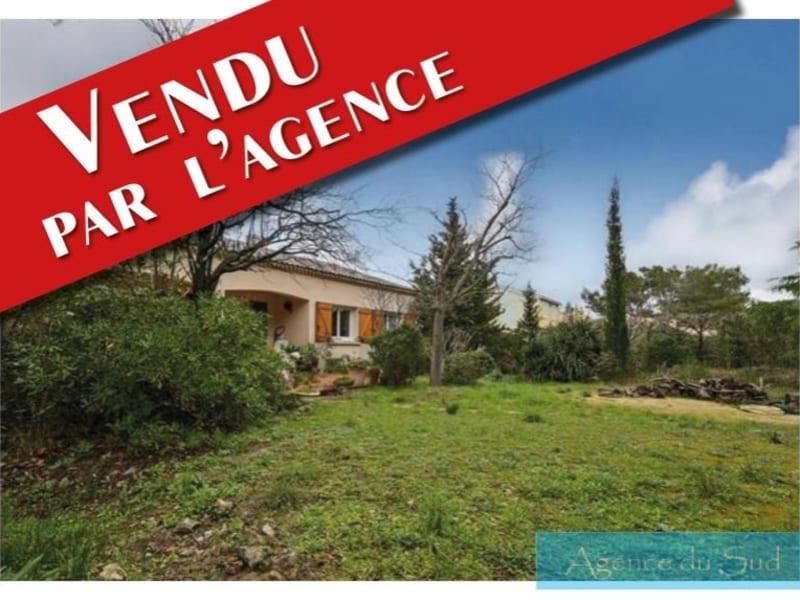 Vente maison / villa Carnoux en provence 589000€ - Photo 1