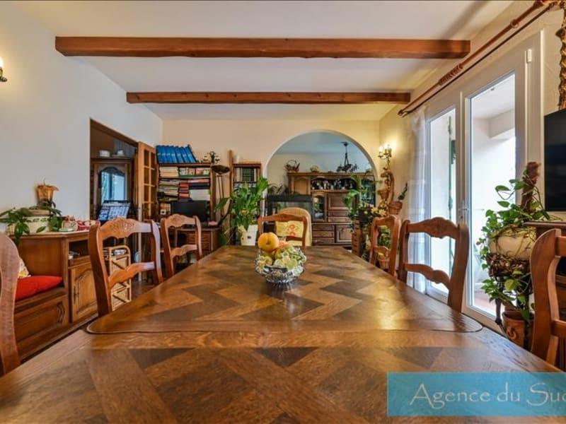 Vente maison / villa Carnoux en provence 589000€ - Photo 4