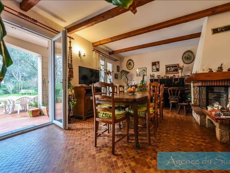 Vente maison / villa Carnoux en provence 589000€ - Photo 5