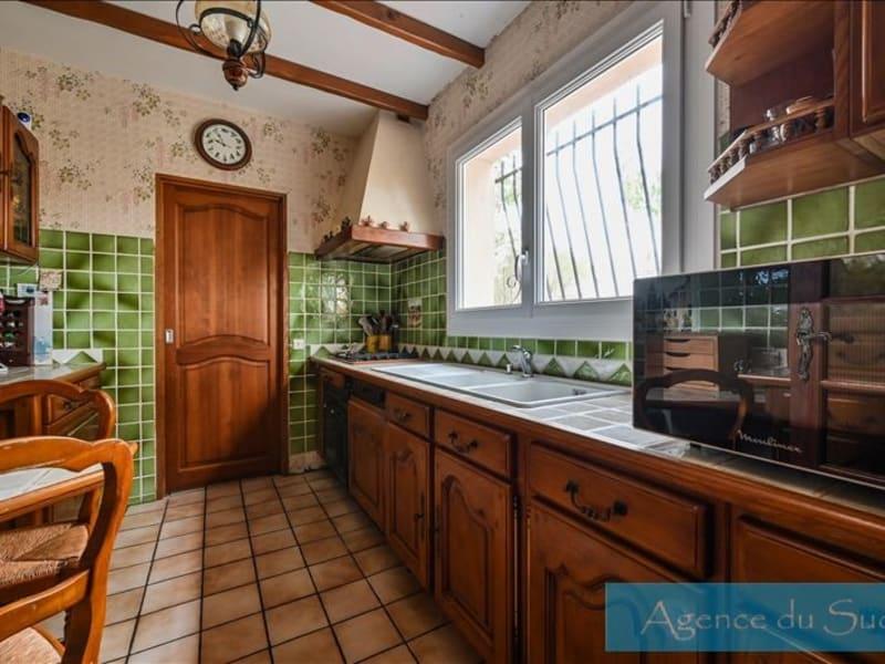 Vente maison / villa Carnoux en provence 589000€ - Photo 6