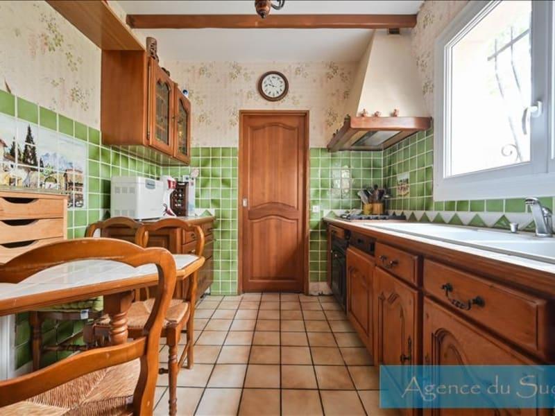 Vente maison / villa Carnoux en provence 589000€ - Photo 7