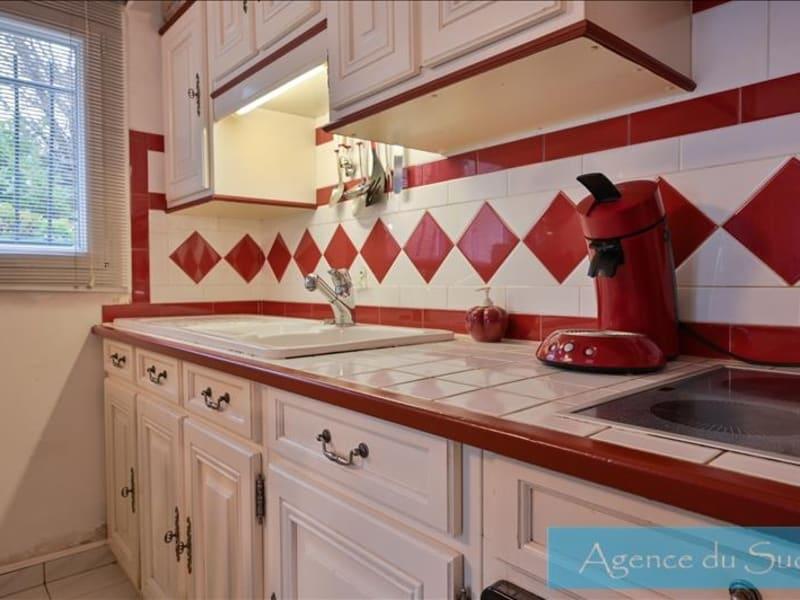 Vente maison / villa Carnoux en provence 589000€ - Photo 9