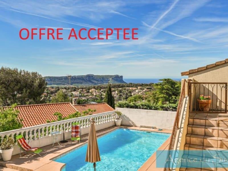 Vente maison / villa Carnoux en provence 735000€ - Photo 1