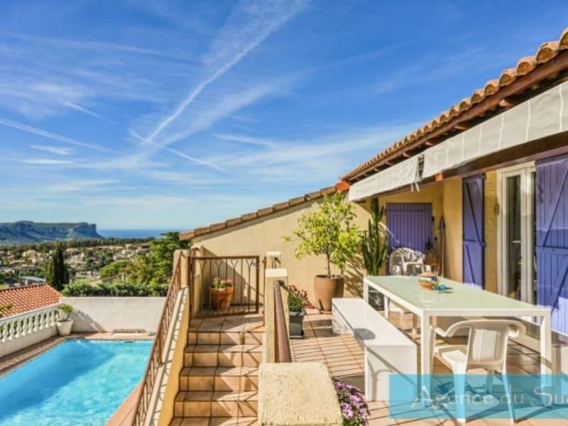 Vente maison / villa Carnoux en provence 735000€ - Photo 2