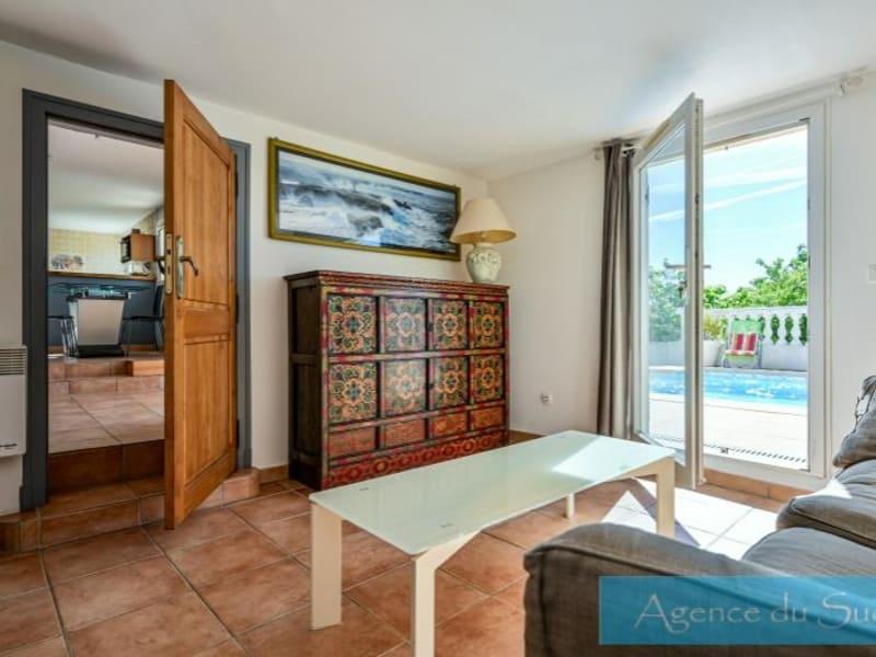 Vente maison / villa Carnoux en provence 735000€ - Photo 4