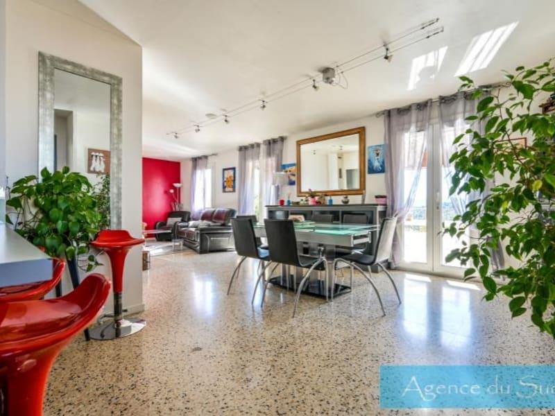 Vente maison / villa Carnoux en provence 735000€ - Photo 5