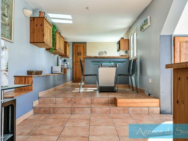Vente maison / villa Carnoux en provence 735000€ - Photo 6