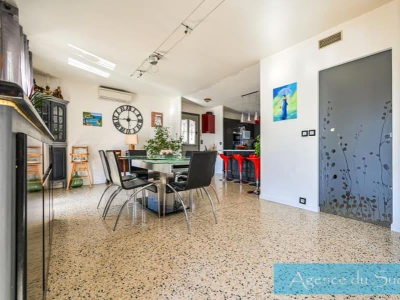 Vente maison / villa Carnoux en provence 735000€ - Photo 7