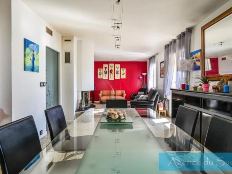 Vente maison / villa Carnoux en provence 735000€ - Photo 8