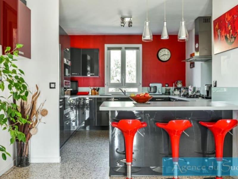 Vente maison / villa Carnoux en provence 735000€ - Photo 9