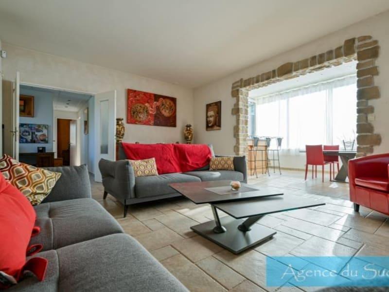 Vente maison / villa Carnoux en provence 610000€ - Photo 2