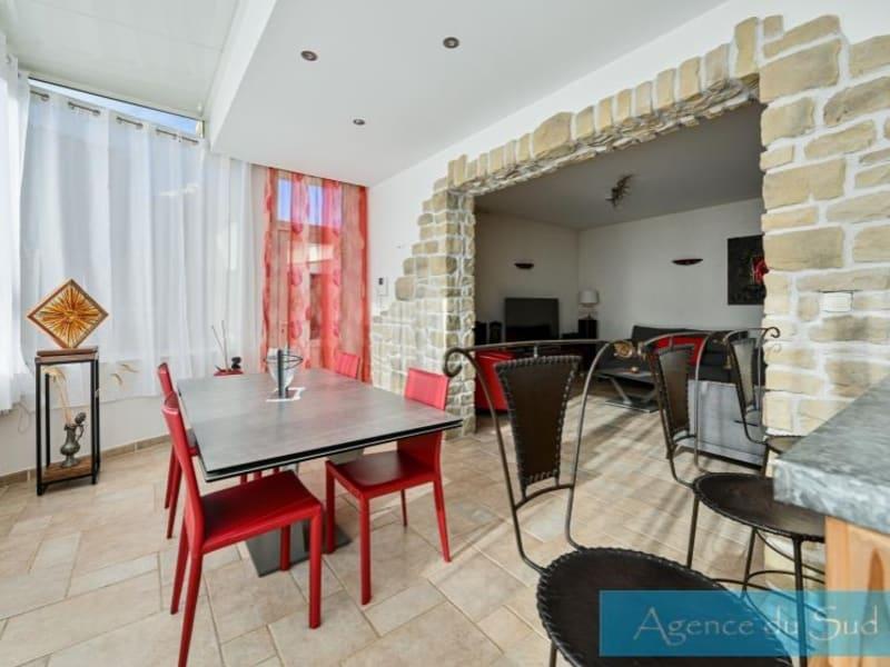 Vente maison / villa Carnoux en provence 610000€ - Photo 3