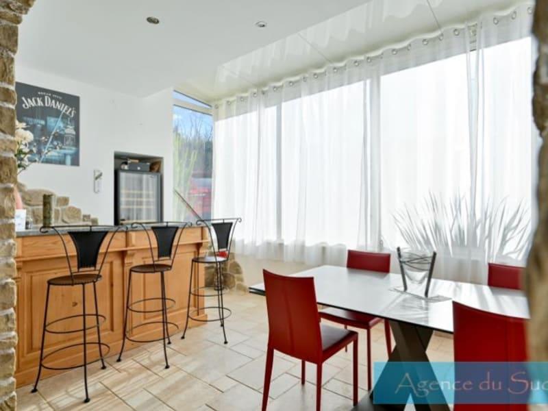 Vente maison / villa Carnoux en provence 610000€ - Photo 4