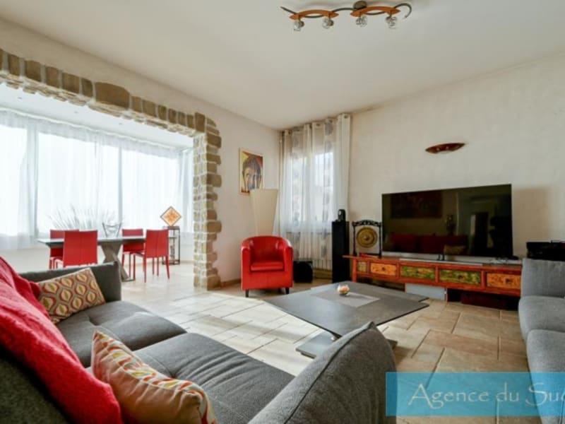 Vente maison / villa Carnoux en provence 610000€ - Photo 5
