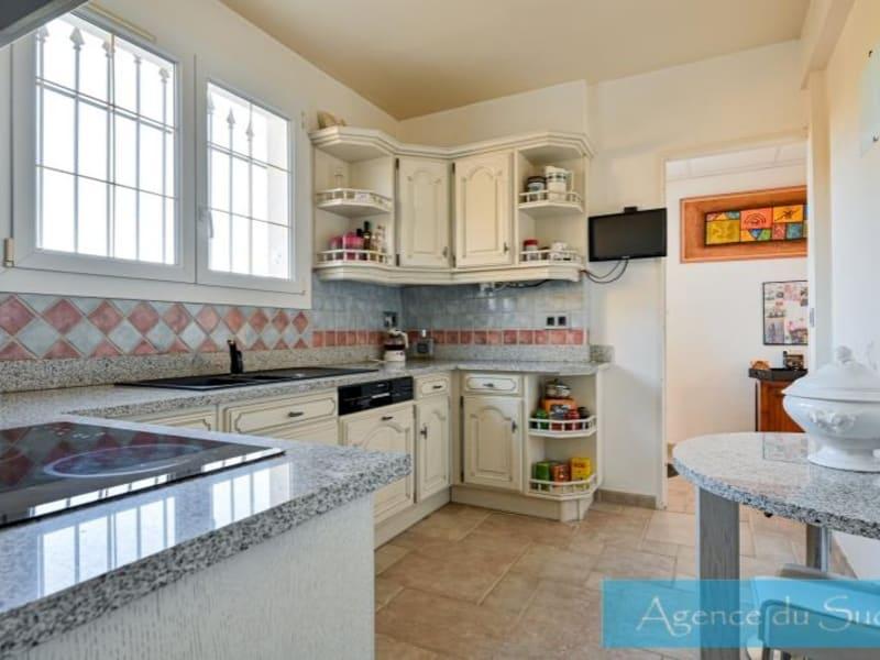 Vente maison / villa Carnoux en provence 610000€ - Photo 6