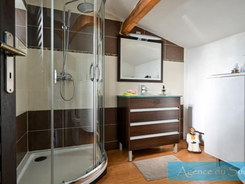 Vente maison / villa Carnoux en provence 610000€ - Photo 7