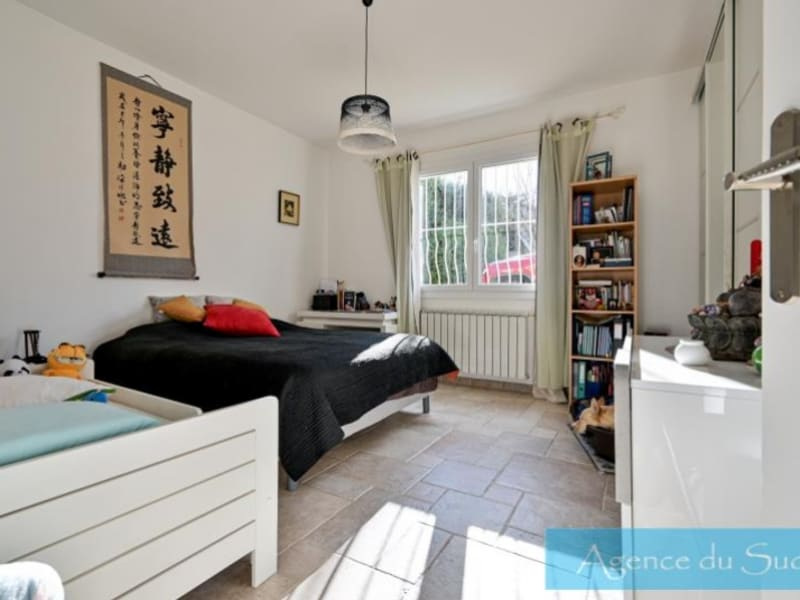 Vente maison / villa Carnoux en provence 610000€ - Photo 8