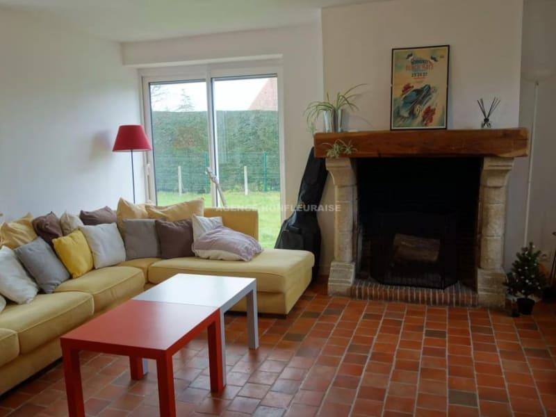 Vente maison / villa Honfleur 550000€ - Photo 3