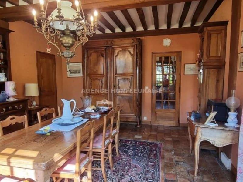 Vente maison / villa Équemauville 875000€ - Photo 4