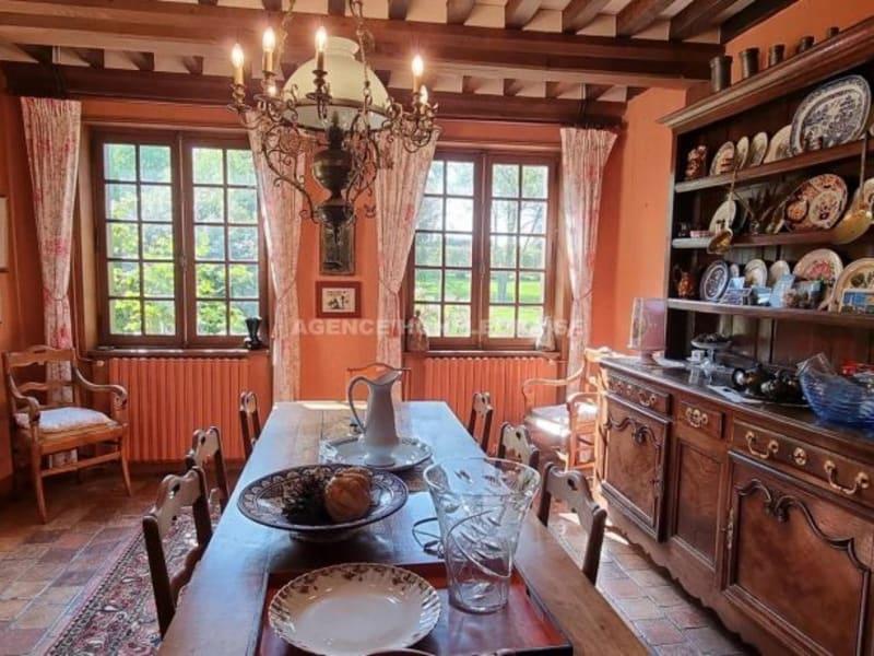 Vente maison / villa Équemauville 875000€ - Photo 5