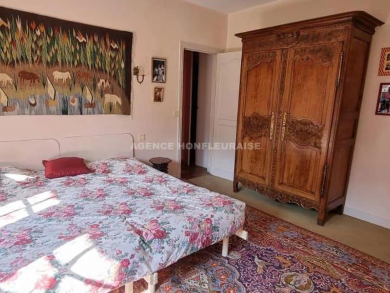 Vente maison / villa Équemauville 875000€ - Photo 8
