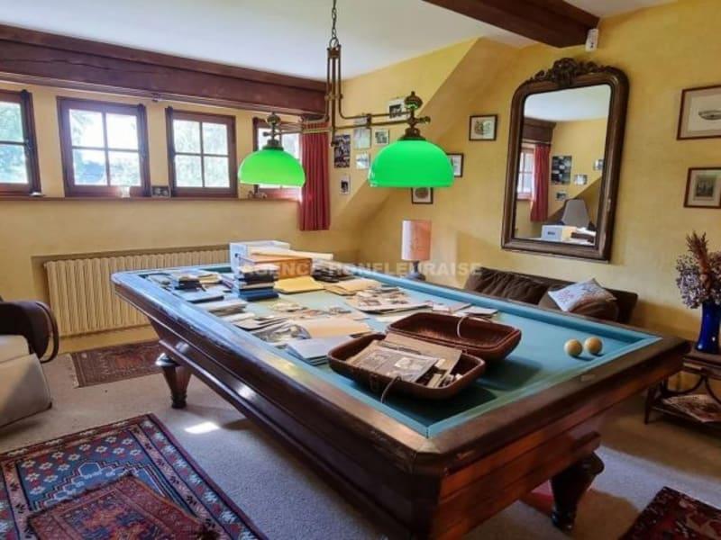 Vente maison / villa Équemauville 875000€ - Photo 9