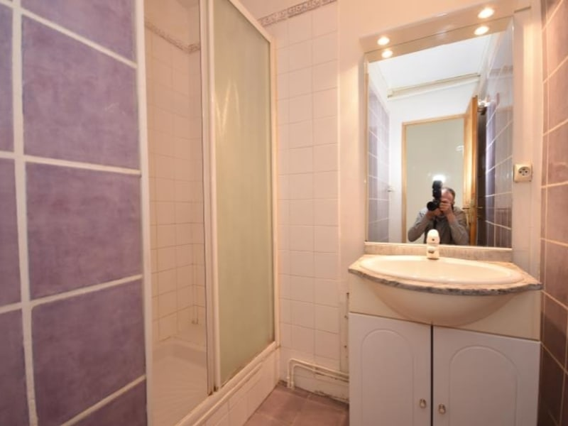 Vente appartement Grenoble 88000€ - Photo 5