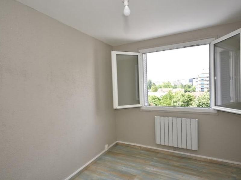 Vente appartement Grenoble 88000€ - Photo 6