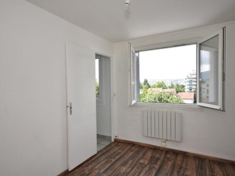 Vente appartement Grenoble 88000€ - Photo 7