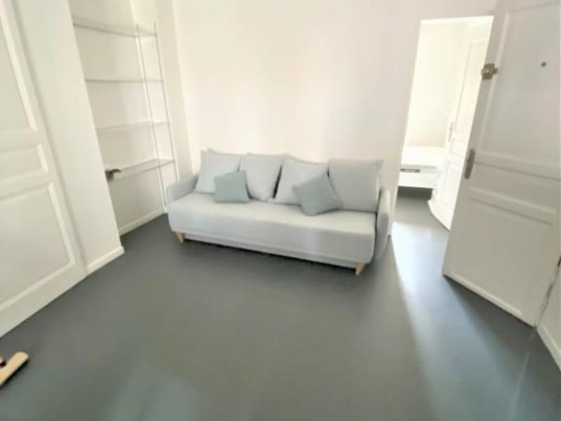 Rental apartment Limoges 470€ CC - Picture 8