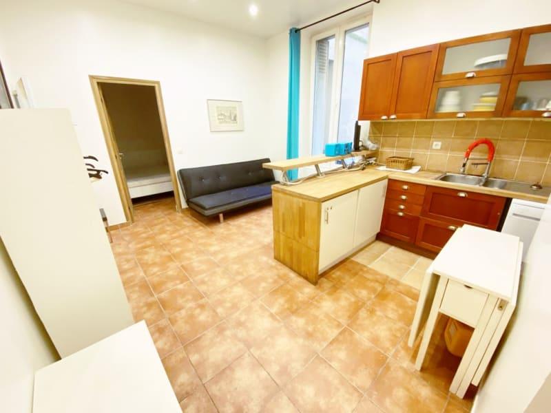 Vente appartement Paris 19ème 325000€ - Photo 1