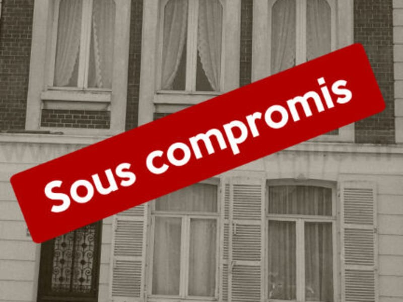 Verkauf haus Crecy en ponthieu 95000€ - Fotografie 1